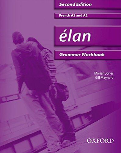 Élan: Grammar Workbook & CD (Elan)