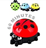 Best Cooking Timers - A & T 1 Unit magnetic Creative Cute Review
