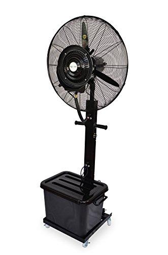 Ventilador nebulizador Agoora AG/MF-650