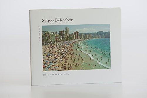Sun Pictures In Spain (Tender Puentes) por Sergio Belinchón Hueso