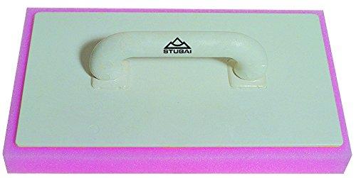 Stubai PVC-Waschbrett mit Schaumstoffbelag, 380 x 220 mm, 436013