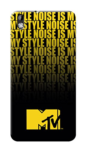 MTV Gone Case Mobile Cover for HTC Desire 816G