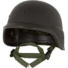 Red Cup Pong Modern Warrior Tactical M88 Abs casco con correa de barbilla ajustable, ...