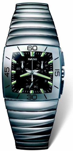 Rado orologio da uomo R13434172Sintra 34mm