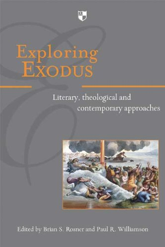 Exploring Exodus Cover Image