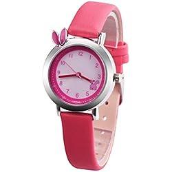 dragonaur 6568E12I8W16B - Reloj de pulsera niña