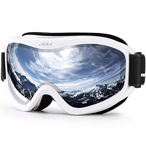 NO BRAND Gafas esquí Capas Profesional Gafas esquí
