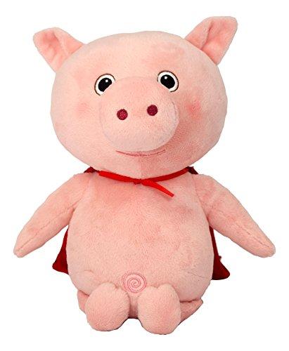 KD ToysKleines Baby Bum Schweinchen Musik Plüsch Spielzeug