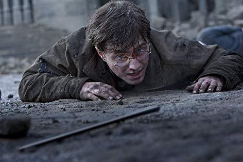41kVMWXXERL - Harry Potter Colección Completa Ed19 [DVD]