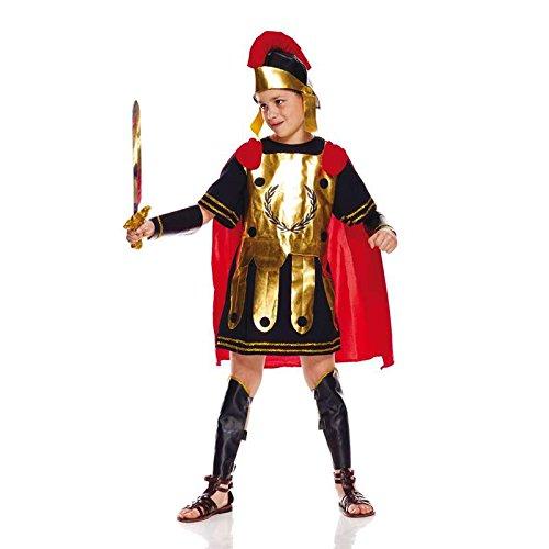 Unbekannt AEC–aq02347/M–Kostüm Centurion römischen Größe 7/9Jahre ()