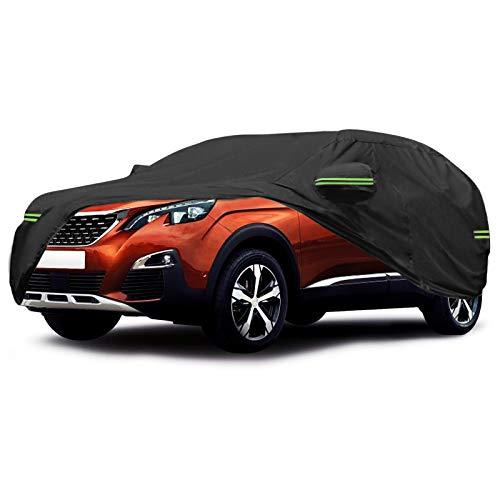 Neverland Funda Coche SUV Funda Universal Talla XL