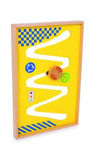 Small Foot Company - 2686 - Circuit De Billes - Signalisation