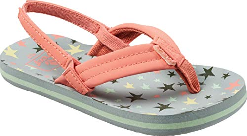 Reef Little Ahi Twinkle Star, Tongs Fille