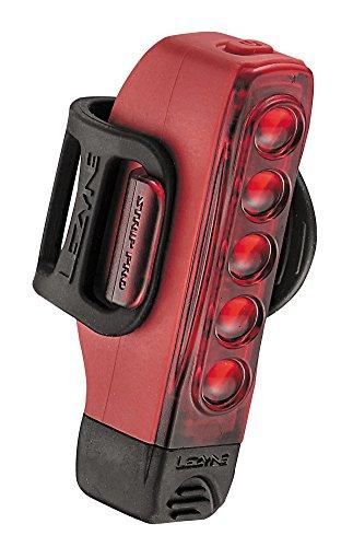 Preisvergleich Produktbild Lezyne Campingleuchte Rotes Licht LED Strip Drive Pro, Rot, 1-LED-22R-V104