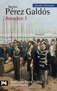 Amadeo I descarga pdf epub mobi fb2