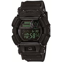 Casio G-Shock Reloj Digital para Hombre con Correa de Resina – GD-400MB-1ER