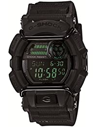 CASIO  GD-400MB-1ER - Reloj de cuarzo G-Shock, Negro, 51 mm