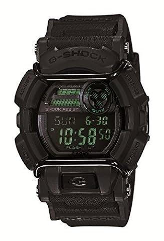 Casio G-Shock – Men's Digital Watch with Resin Strap – GD-400MB-1ER