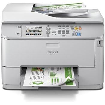 Epson Workforce Pro WF 5620 DWF - Impresora Multifunción