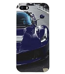 MENTAL MIND DESIGNER HARD SHELL BACK COVER CASE FOR APPLE Iphone 5