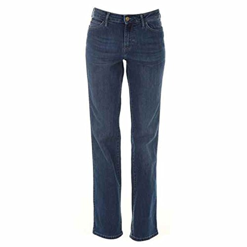 Western Wrangler (Wrangler Damen Jeans Western Typ Stretch Wash Damen Tina Bekleidung Western Jeans cicalzoo)