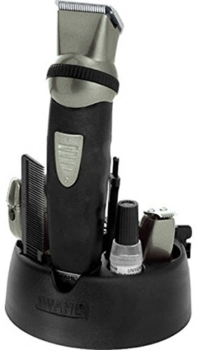 Wahl Akku Body Groomer All in one 9953WN