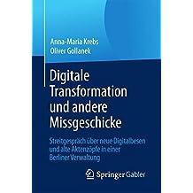 Digitale Transformation und andere Missgeschicke: Streitgespräch über neue Digitalbesen und alte Aktenzöpfe in einer Berliner Verwaltung
