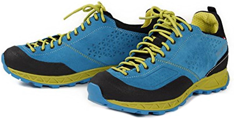 Dachstein Dachstein Super Ferrata LTH, Scarpe da Trail Running Running Running uomo Blu verde 46 EU | lusso  | Sig/Sig Ra Scarpa  fab660