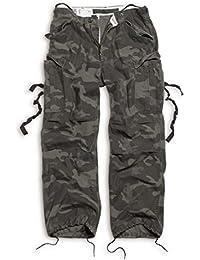 Surplus - Vintage Fatigues - Pantalon Homme