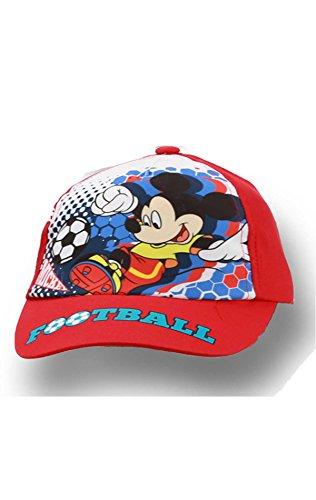 ᐅᐅ】 Mickey Mouse Baseballkappe Vergleichstest 2018 | ⭐ NEU