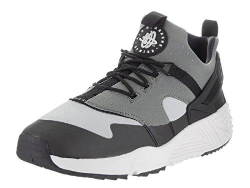 Nike 806807-003, espadrilles de basket-ball homme Gris