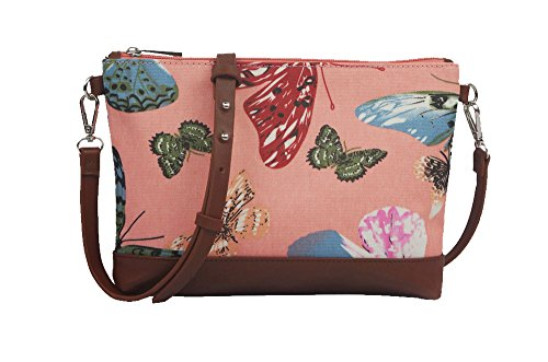 YourDezire ,  Damen Tasche rose