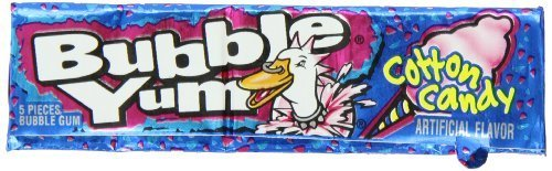 bubble-yum-gum-cotton-candy-5-piece-packages-pack-of-36-by-bubble-yum