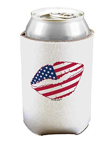American Flag Lippenstift, Bierdose, Kühltasche, 1 Stück