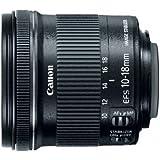 Canon EF S 10 18mm f/4.5 5.6 IS STM Lens