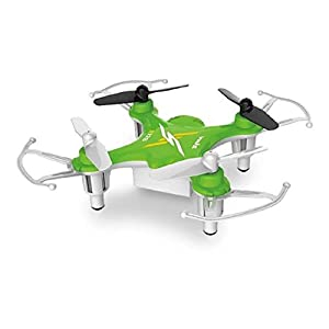 Vovotrade®Syma X12S Nano 6-Achsen-Gyro RC Quadcopter Mini-Drohne RTF UFO Aircraft