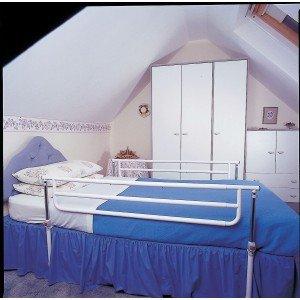 Homecraft-AA3418-Barrire-de-Lit-Castle-Simple