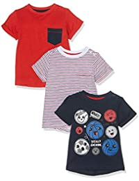 86cc8af0c2 Tops for Baby Boys: Buy Baby Boys Tops Online at Low Prices in India ...