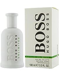 HUGO BOSS-BOSS BOSS BOTTLED UNLIMITED agua de tocador vaporizador 100 ml