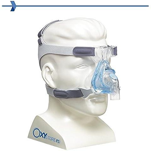 Máscara nasal Philips Respironics EasyLife - No (para dispositivos BiLevel), MW (medium wide)