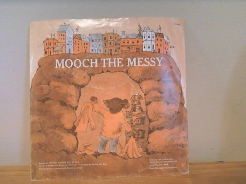 Mooch the messy