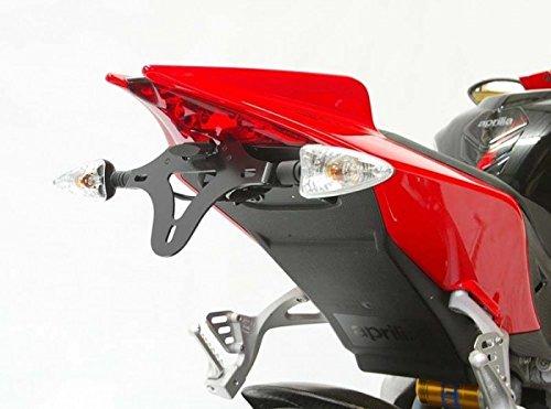 R&G Kennzeichenhalter für Aprilia RSV-4, V4 Tuono, RS4 125, RS4 50