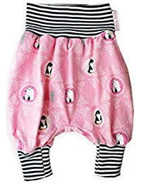 4380ea86c6149 Unbekannt - Pantalon de sport - Bébé (fille) 0 à 24 mois multicolore Nein