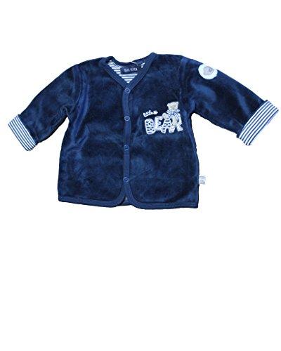 blue seven Babyjacke Dunkelblau Nicki-Jacke für Jungen Babyjäckchen (68)