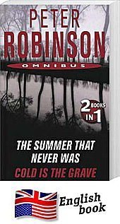 Summer That Never Was: AND Cold is the Grave