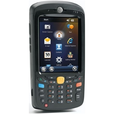 Motorola MC55A0 eBook