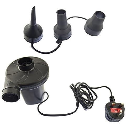 240V elektrische Luftpumpe Inflator