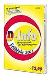 D-Info mit R�ckw�rtssuche Fr�hjahr 2018|Standard|1|unbegrenzt|PC|Disc|Disc Bild