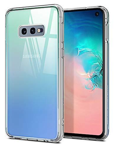 CYRILL Ciel by [Étoile Kollektion] (609CS26179) Kompatibel mit Samsung Galaxy S10E Hülle - Blaugrün