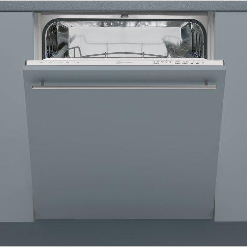 Bauknecht GSXS 5104vollständig integriertes A112places A + Spülmaschine–Geschirrspülmaschinen (komplett integriert, Edelstahl,...